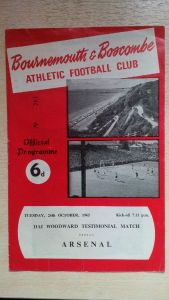 Football & the seaside