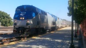 Proper Train
